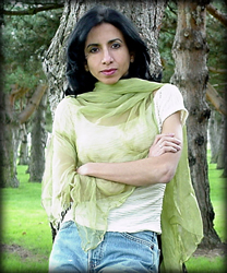 Marisela Rizik - Author, Filmaker, Scriptwriter, Teacher, Tango Instructor